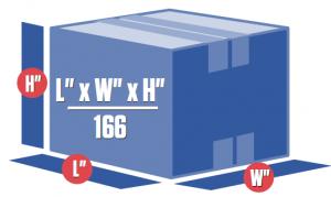 Kenco box dimensions
