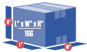 Kenco box dimensions