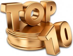 Kenco Top 10