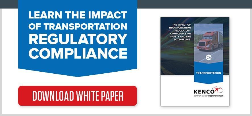 Transportation Logistics: Kenco Ranked on Transport Topics