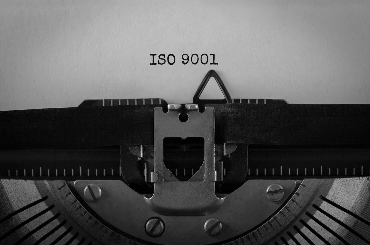 Kenco ISO9001