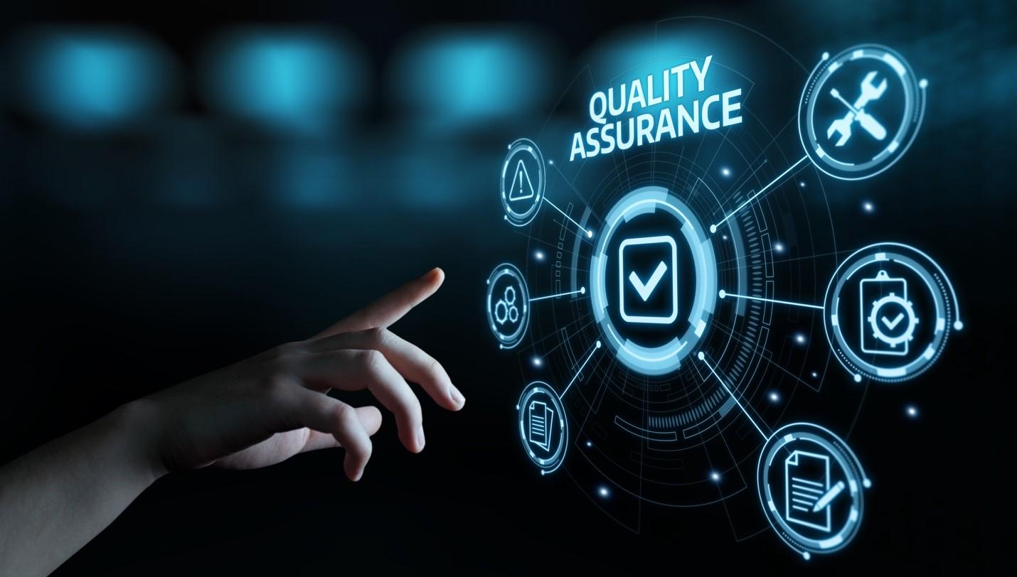 Kenco Quality Assurance