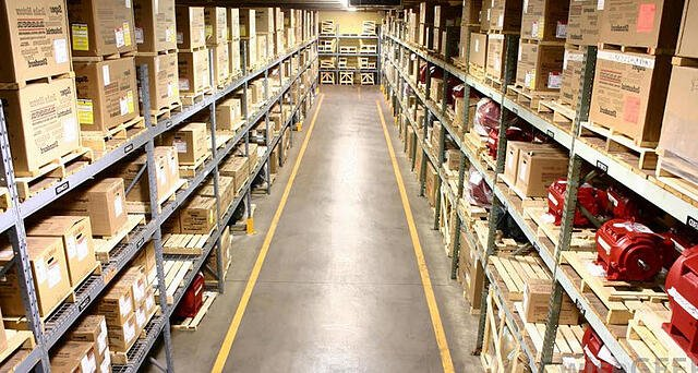 warehousing-best-practices-dc