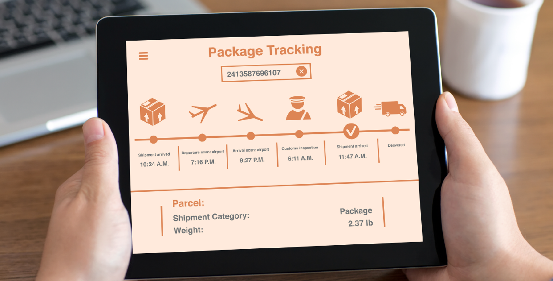 Kenco_LastMileDelivery_r1_Package Tracking