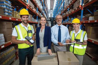 Kenco_Truck Driver Appreciation_Warehouse Workers