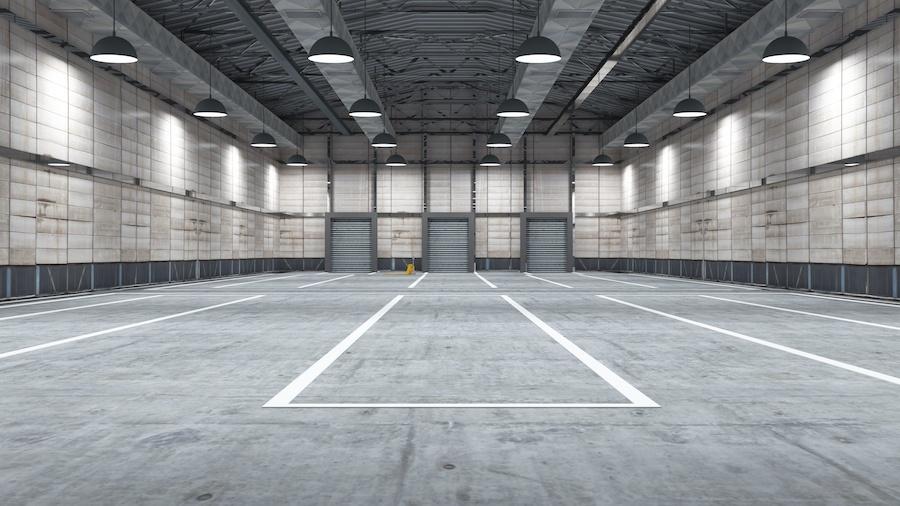 empty-warehouse