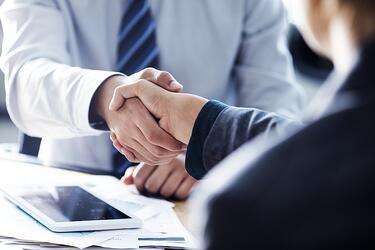 handshake-agreement