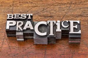 Kenco Best Practices