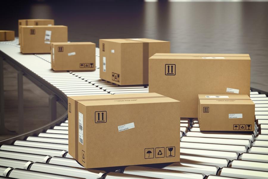 logistics-boxes-on-conveyor