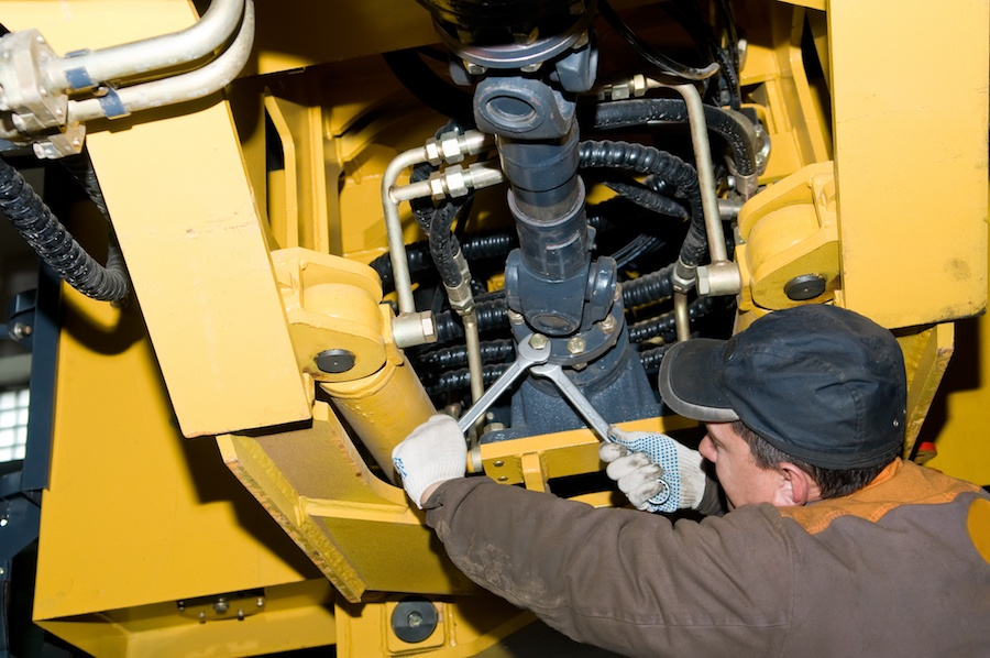 machinery-maintenance