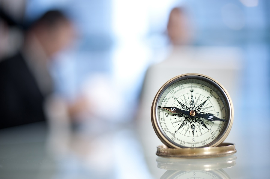 navigating-compass