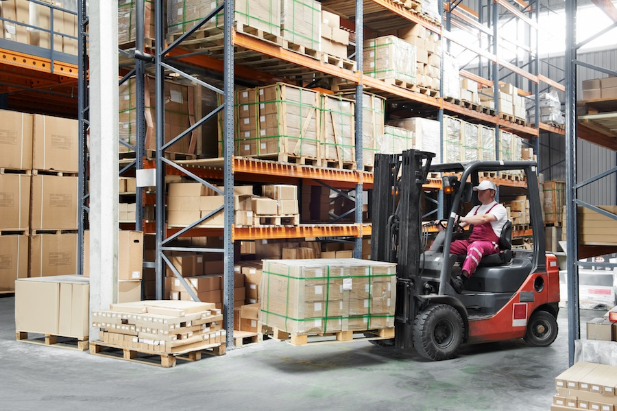 seated-forklift