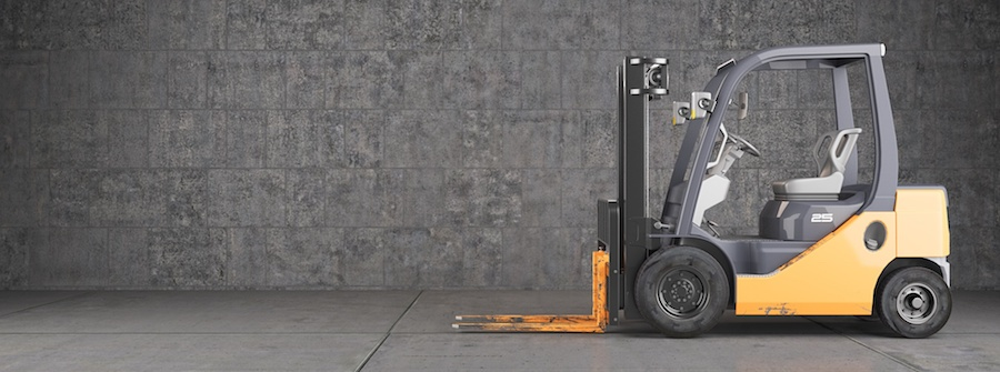 sit-down-forklift