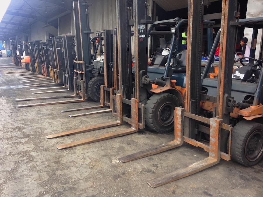 warehouse-fleet