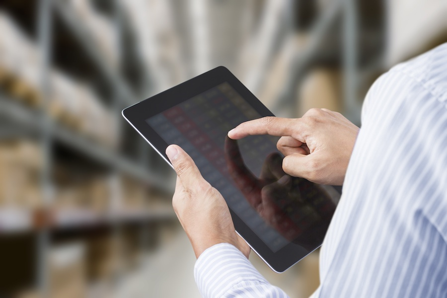 warehouse-management-data