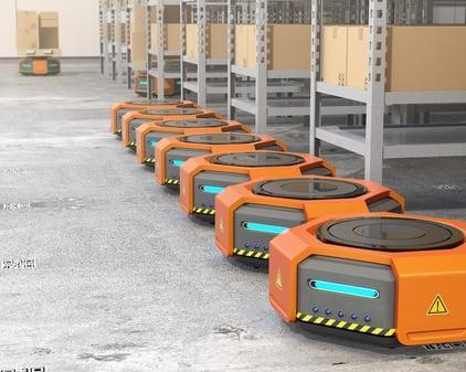 warehouse-robotics