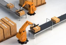 warehouse-robots-pallet