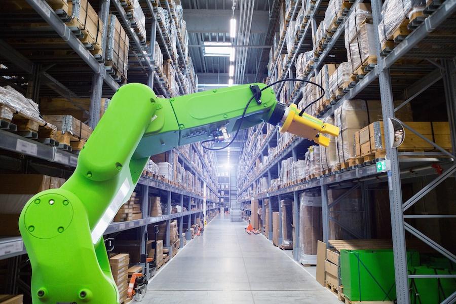 warehouse-technology
