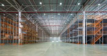 warehouse realestate Kenco