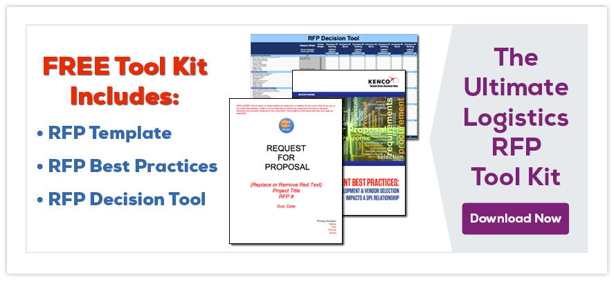 The Ultimate RFP Template & Tool Kit Download